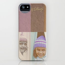 Florald iPhone Case
