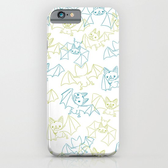 Bat Butts! iPhone & iPod Case