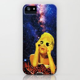 mesineto  iPhone Case