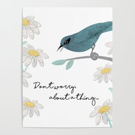 Three Little Birds, Part 1 Poster