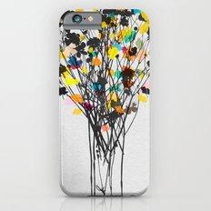 buttercups 2 Slim Case iPhone 6s