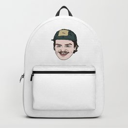Mac Backpack