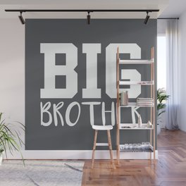 Big Brother, Pregnancy Reveal Wall Mural