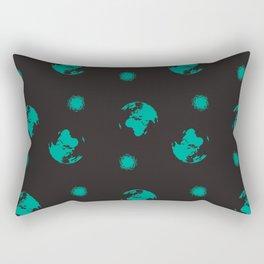 Eclipse II Rectangular Pillow