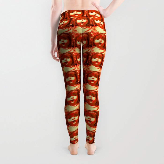 Atomic Jenny Leggings