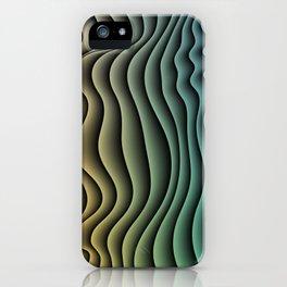 Split Infinities iPhone Case