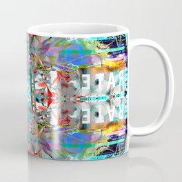 RATE RAVE Coffee Mug