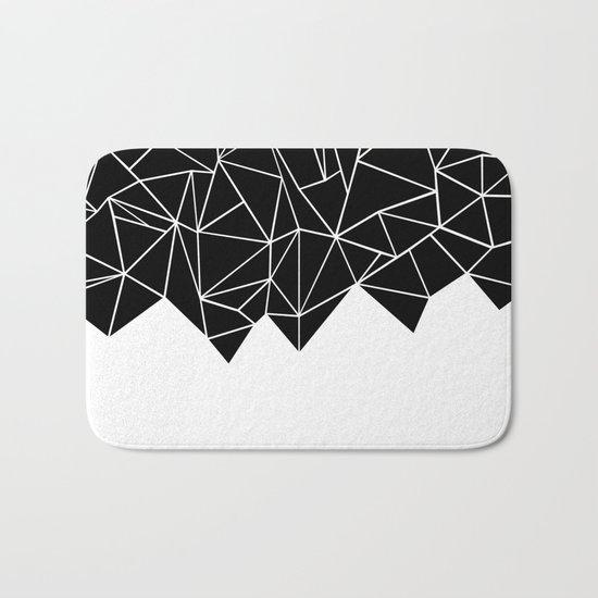 Ab Triangulation Bath Mat