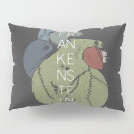 BOOKS COLLECTION: Frankenstein Pillow Sham