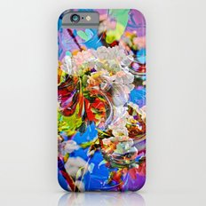Abstract Perfekion - Spring Slim Case iPhone 6s