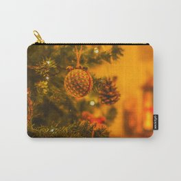 Christmas Time. Carry-All Pouch