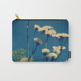 Coming Up Daisies Carry-All Pouch