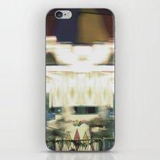 the ring iPhone & iPod Skin