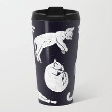 Sleeping Cats Travel Mug