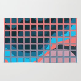 TOPOGRAPHY 2017-006 Rug
