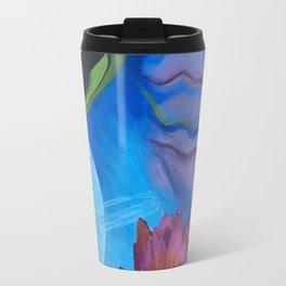 Surreal Skies Travel Mug