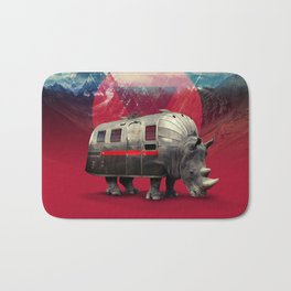 Rhino Bath Mat