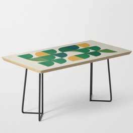 Lemon - Summer Coffee Table