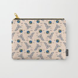 Field flowers. Carry-All Pouch