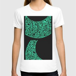Emerald Solstice T-shirt