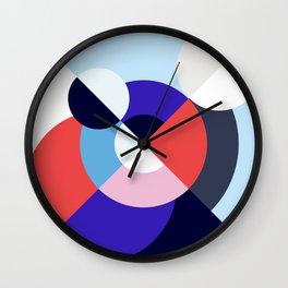 Noma Wall Clock