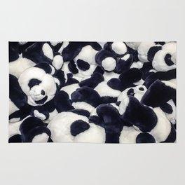 Panda Bears Rug