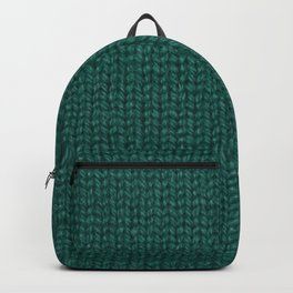 Cashmere Verde Persephone Backpack