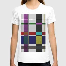 Streets Of Foil T-shirt