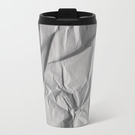 Non-Iron Man Travel Mug