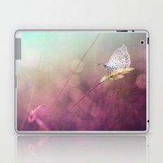 Purple heat... Laptop & iPad Skin