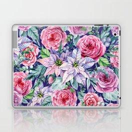 Romantic garden II Laptop & iPad Skin