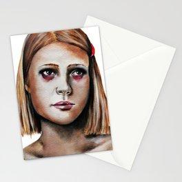 Margot Tenenbaum Stationery Cards