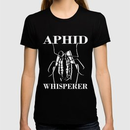Creative Aphid Shirt For Men And Women T-shirt
