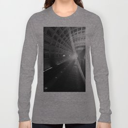 Capitol South Metro Long Sleeve T-shirt