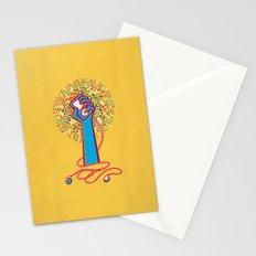 Pop Revolution Stationery Cards