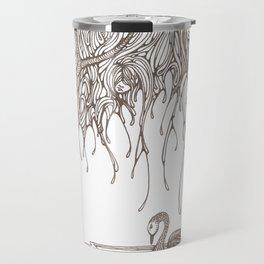 Dreaming Tree Travel Mug