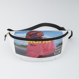 Blond Fanny Pack