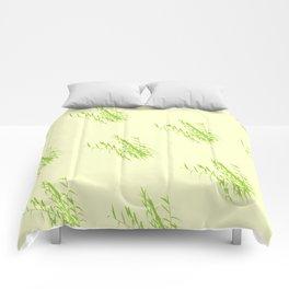 Bush Trees Pattern Comforters
