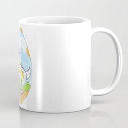 Frosty Finds Coffee Mug