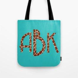 Custom Order for Gracie H. - ABK Tote Bag
