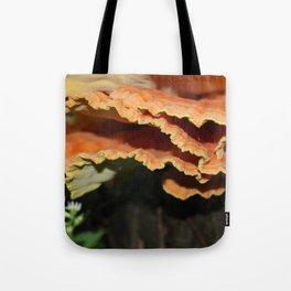 Summer Fungi Tote Bag