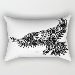 Legal Eagle Rectangular Pillow