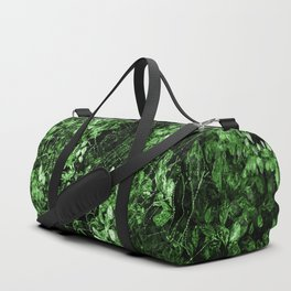Blessed be the morning of the spiders... Duffle Bag