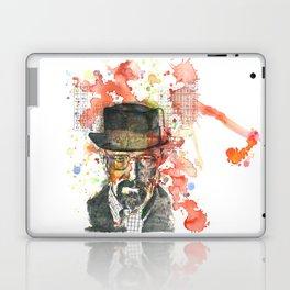 Walter White from Breaking Bad Laptop & iPad Skin