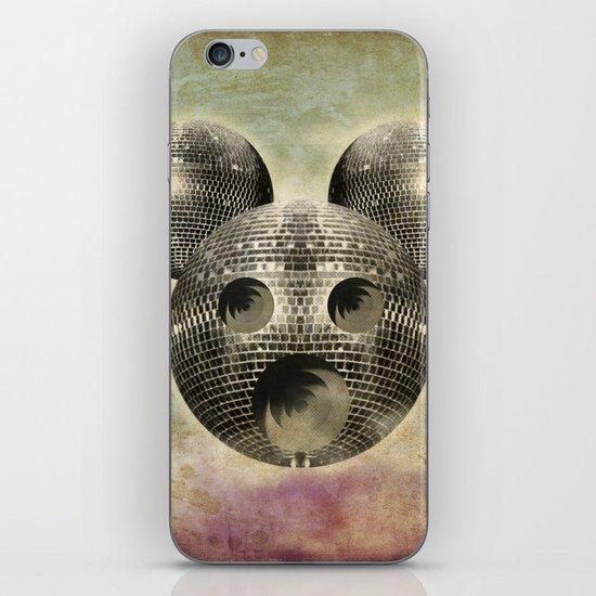 ToPPoLINO iPhone & iPod Skin