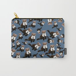 Cutest auto mechanic Carry-All Pouch