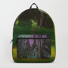 Just Camping Backpack