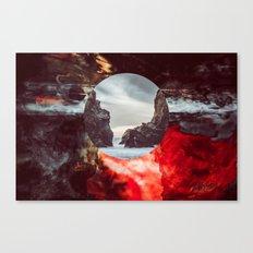 rise 2 Canvas Print