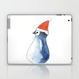 Pingouin Laptop & iPad Skin