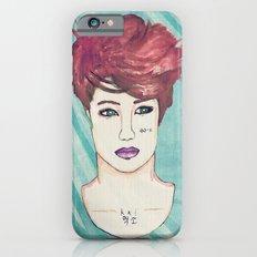Exo Kai Slim Case iPhone 6s